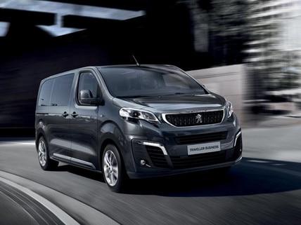 Peugeot Traveller - Accessoires