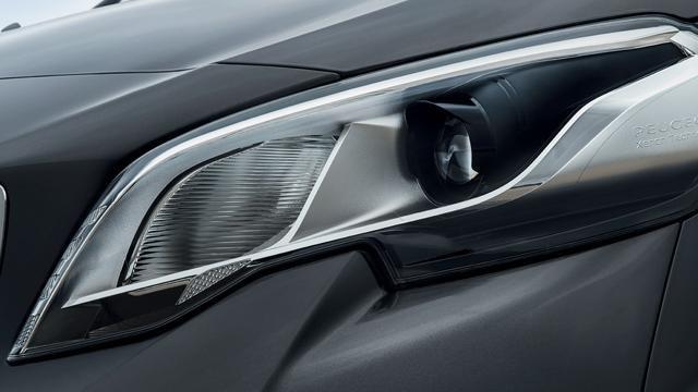Peugeot Traveller Business - exterieur - xenonkoplampen