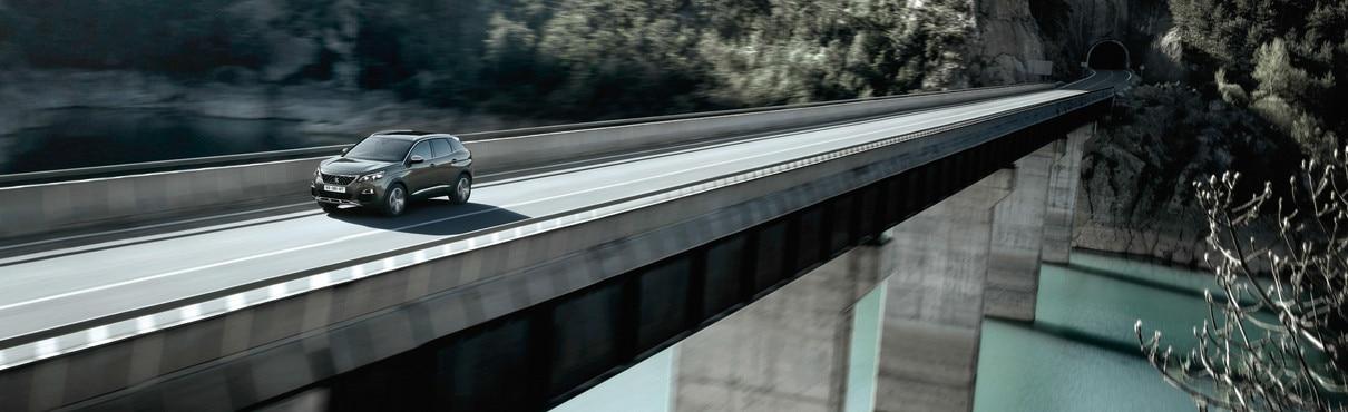 Ontdek de financieringsmogelijkheden van Peugeot