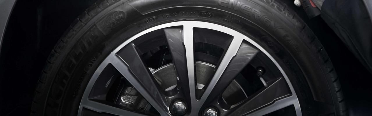 Peugeot Bedrijfsauto's - bandenhotel