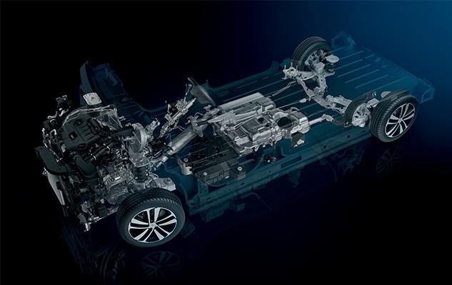 Peugeot Expert – Een sterke en zuinige bedrijfsauto