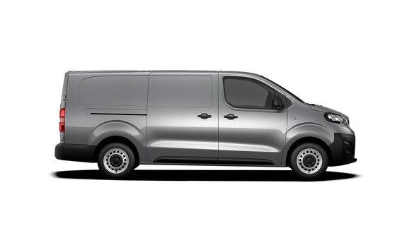 Peugeot Expert – Lange uitvoering