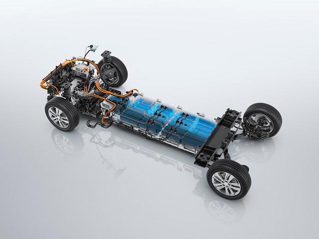 Nieuwe Peugeot e-EXPERT COMBI – Krachtige tractiebatterij met een actieradius van tot wel 330 km