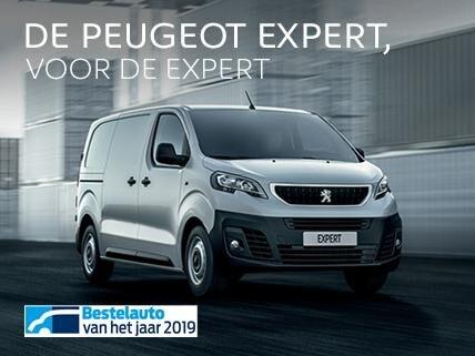 Peugeot Professional Dagen - Peugeot Expert