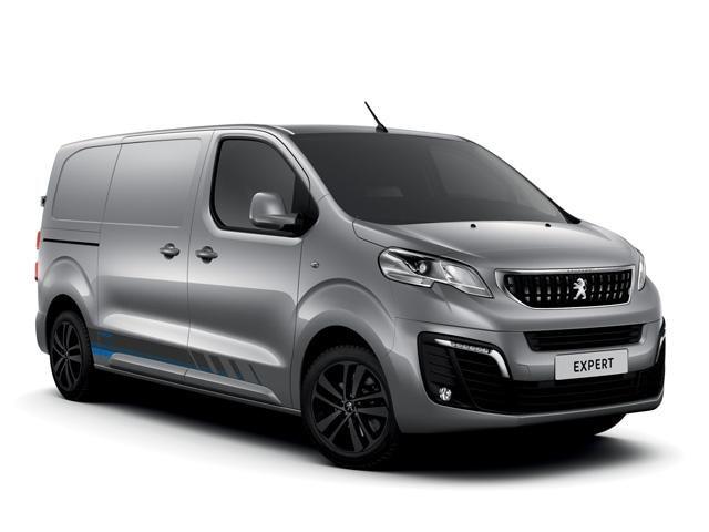 Peugeot Expert Sport