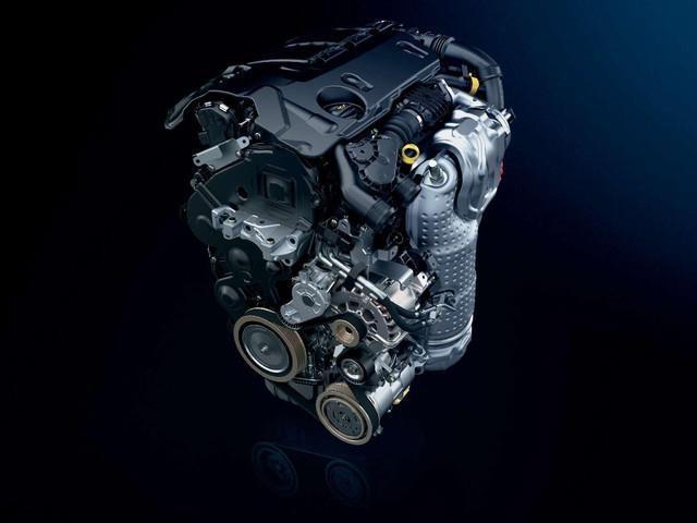 Peugeot Boxer -  HDi en BlueHDi motoren