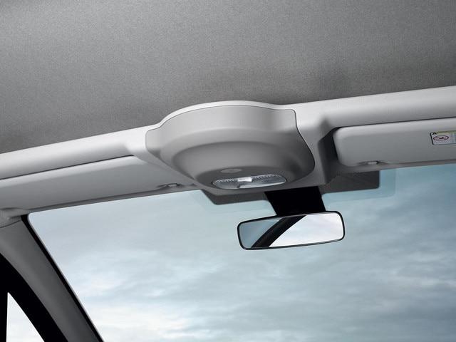 Peugeot Partner - interieur plafonnier