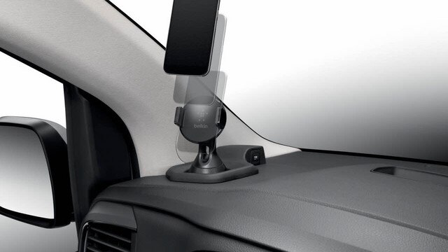 Peugeot Expert - interieur accessoires