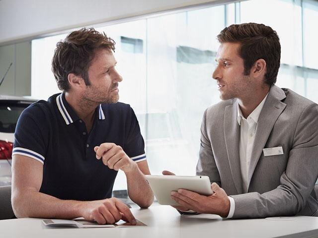 MKB en Leaserijders - Peugeot Professional Centers