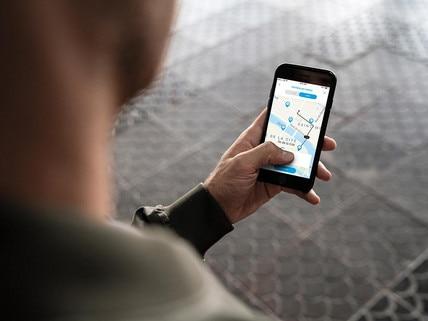 Nieuwe Peugeot e-EXPERT –  toegang tot MyPeugeot op uw smartphone