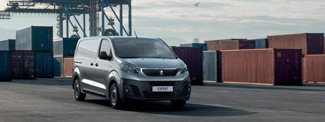 Peugeot Expert - Accessoires