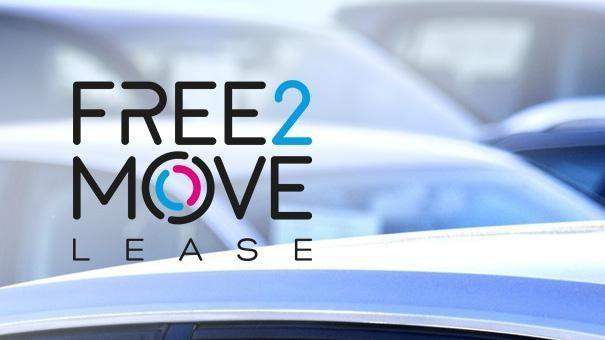 FREE2 MOVE - Lease