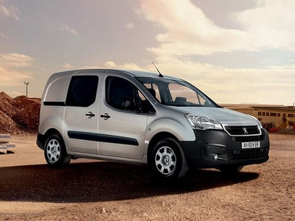 Peugeot Partner - Accessoires