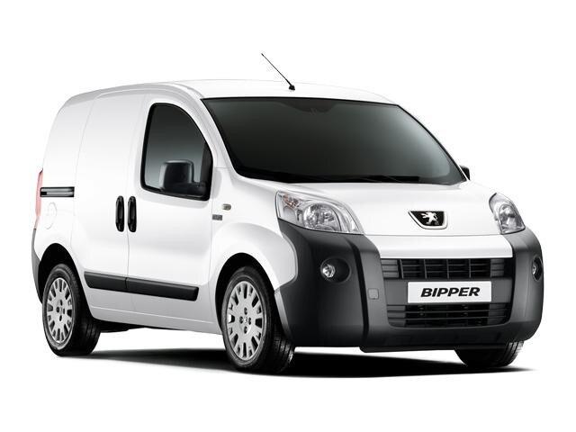 Peugeot Bipper Profit+ - extra voordeel