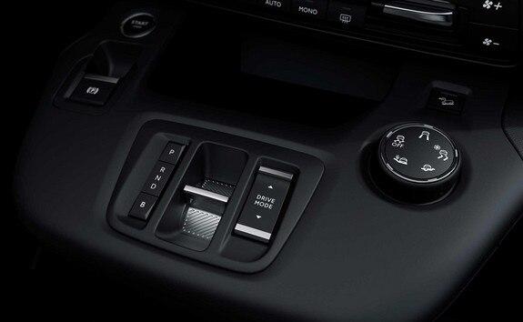 Nieuwe Peugeot e-Partner – Remmodi