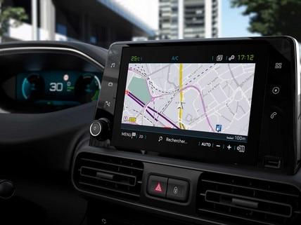Nieuwe Peugeot e-Partner - Charge My Car