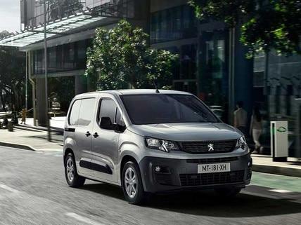 Nieuwe Peugeot e-Partner – De voordelen van een elektrische motor.