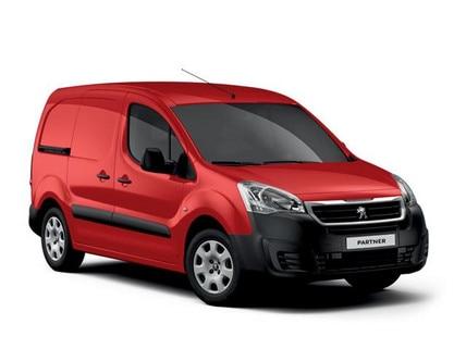 Peugeot Partner Profit+ - Klantvoordeel