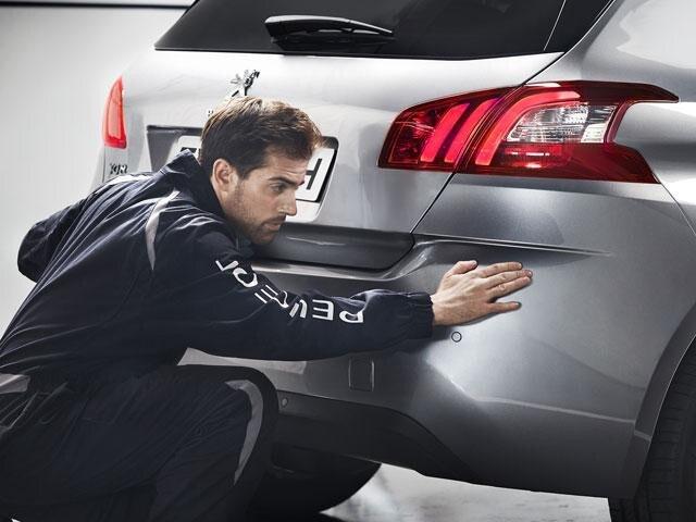 Peugeot Finance  - Schadeprotocol