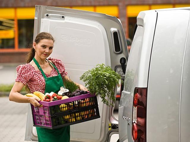 Peugeot Bedrijfsauto's - Peugeot Gamma koel-/vriestransport